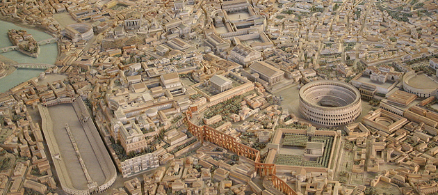 RomeOverview
